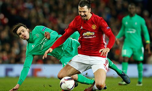 Mourinho sẽ dùng đội hình mạnh đấu Blackburn ở Cup FA