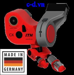 Cờ lê thủy lực ITH CX 2 (Max.2.000 Nm)