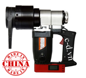 Súng siết bu lông Hanpu T-17(800-1.700 Nm)