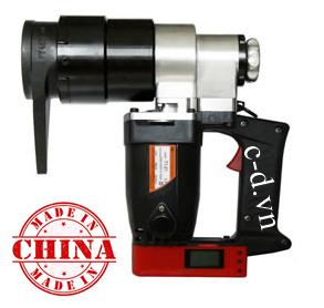 Súng siết bu lông Hanpu T-21(1.000-2.100 Nm)