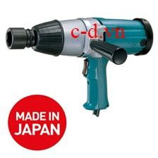 Súng siết bu lông Makita 6906-588 Nm