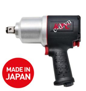 """Súng siết bu lông khí nén KTC (1/2"""" JAP450-450 Nm)"""