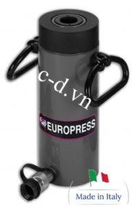 Kích thủy lực rỗng Europress CMF10N50(10 tấn, 50 mm)