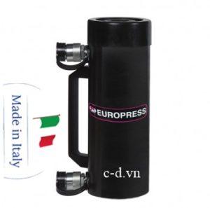 Kích thủy lực lỗ Europress COF60N75( 60 tấn, 75 mm)