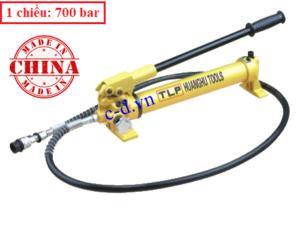 Bơm tay kích thủy lực 1 chiều HHB-700( 0.7 lít)