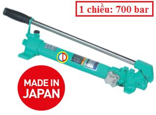 Bơm tay kích thủy lực 1 chiều TWA-0.3( 0.3 lít)