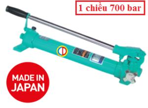 Bơm tay kích thủy lực 1 chiều TWA-0.7( 0.7 lít)