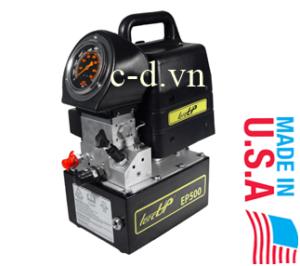 Bơm điện cờ lê thủy lực Torcup EP500-230V