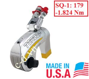 Cờ lê thủy lực Torcup SQ-1( 179-1.824 Nm)