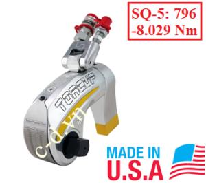 Cờ lê thủy lực Torcup SQ-5( 796-8.029 Nm)