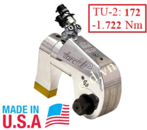 Cờ lê thủy lực Torcup TU-2( 172-1.722 Nm)