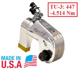 Cờ lê thủy lực Torcup TU-3(447-4.514 Nm)