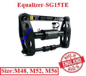 Tách mặt bích thủy lực Equalizer SG15TE( 15 tấn M48, M52, M56)