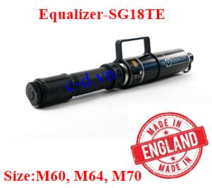 Tách mặt bích thủy lực Equalizer SG18TE( 18 tấn M60, M64, M70)