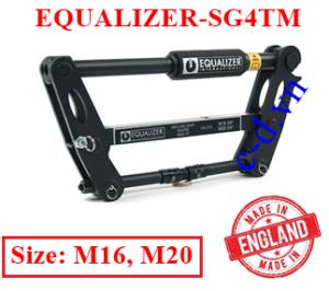 Tách mặt bích Equalizer SG4TM( 4 tấn M16, M20)